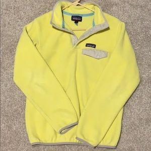 Patagonia W's Synchilla Snap-T Pullover